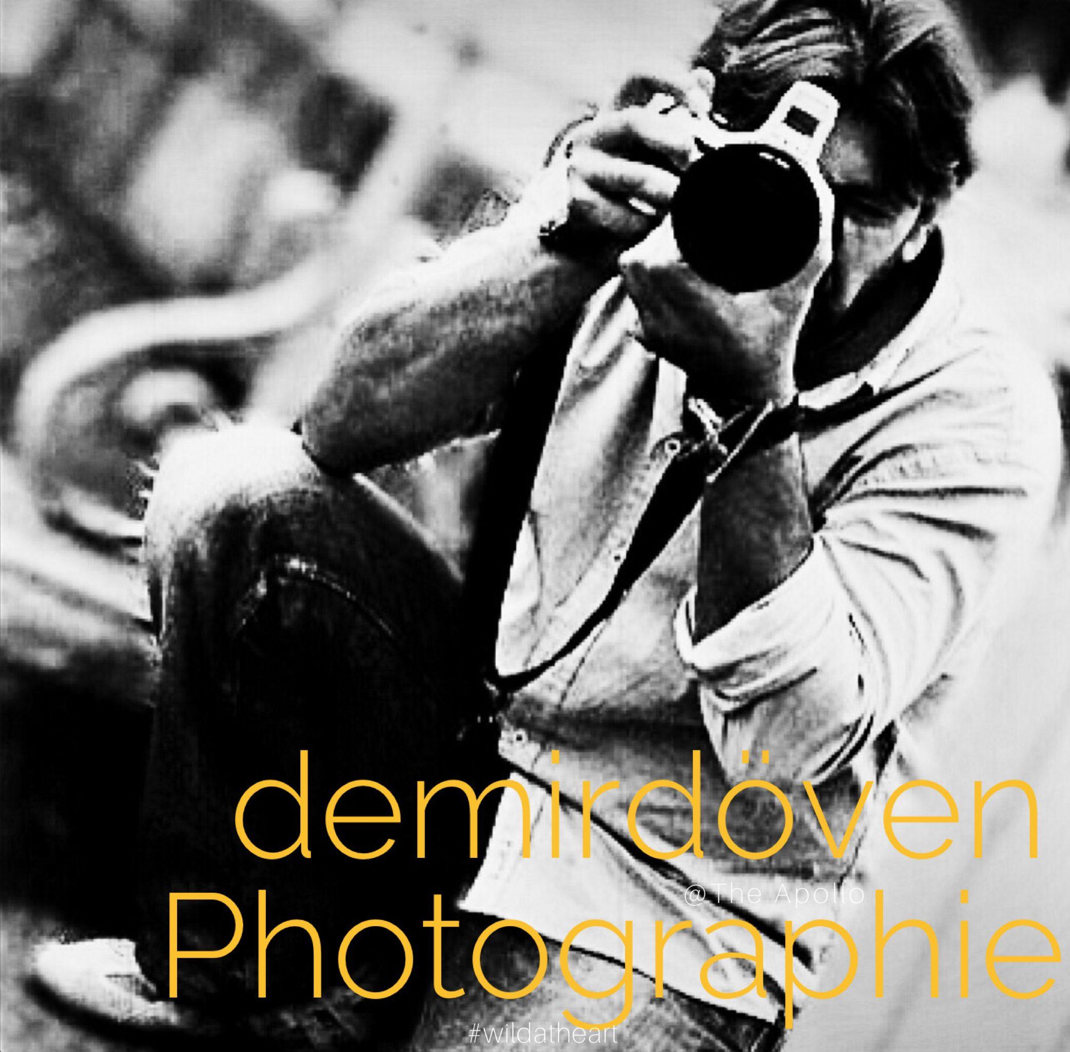 demirdöven | Photographie